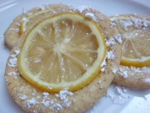 Lemon Almond Wheels Diary Of A Mad Hausfrau