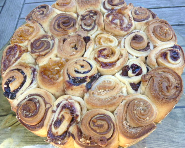 Whirlpool Surprise Torte A Pantry Cleaning Party In A
